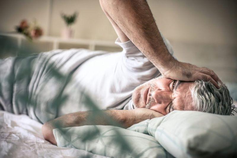 home remedies Cluster headaches