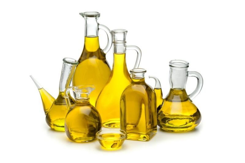 oils ketogenic diet