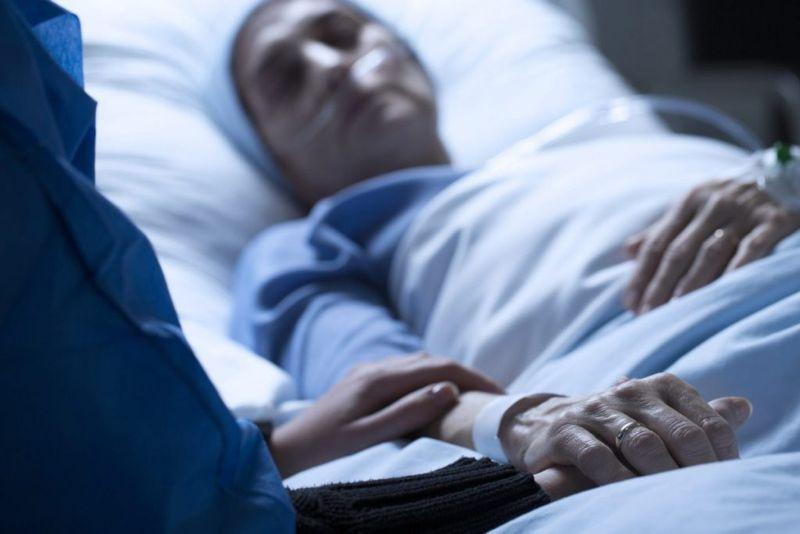 mortality relative risk