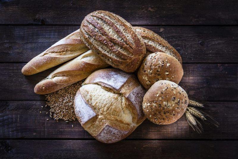 bread ketogenic diet
