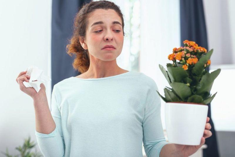 Thyroid eye disease signs