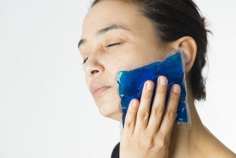 temporomandibular joint dysfunction what to do