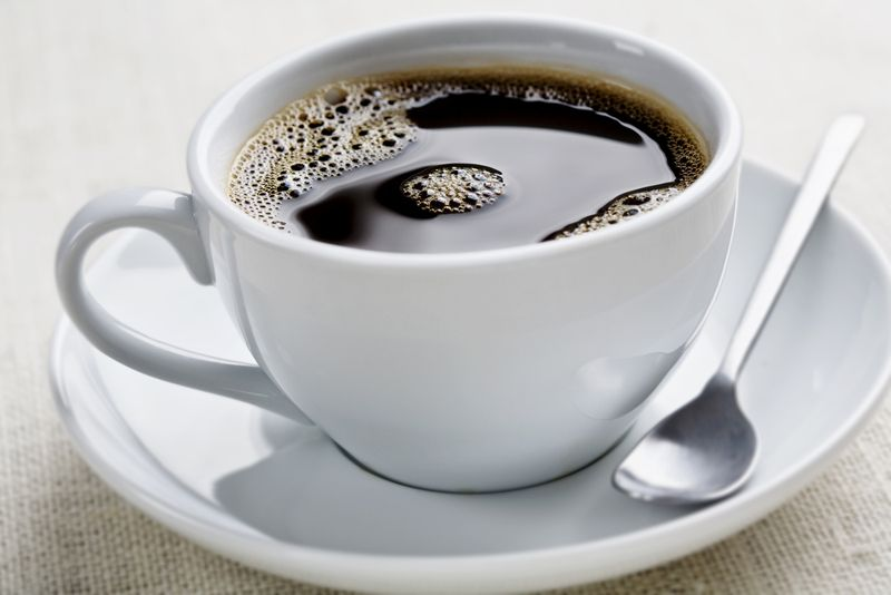 10 Facts about Caffeine Withdrawal