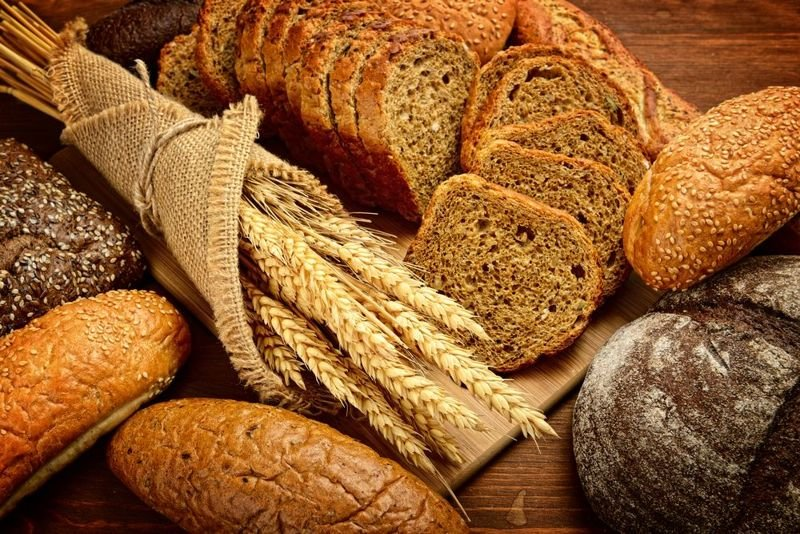 what are some Common food allergies