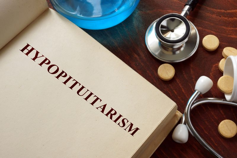 10 Facts About Hypopituitarism