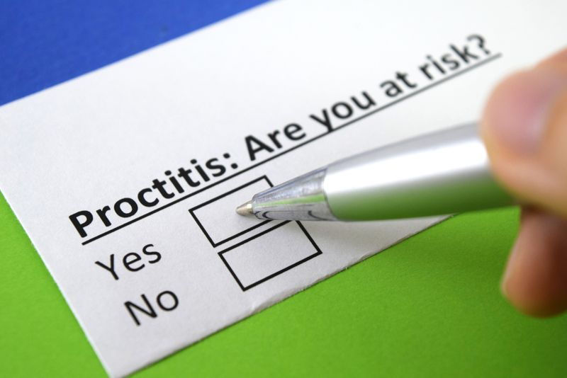 10 Frequently Asked Questions about Proctitis