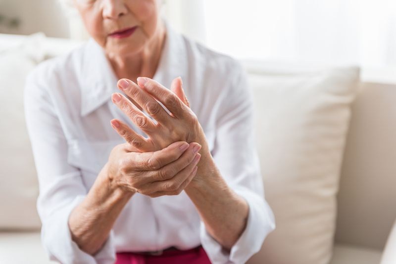 causes of Granulomatous inflammation