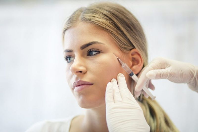 botox Communicable diseases