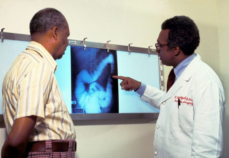 adenocarcinoma Malignant tumors