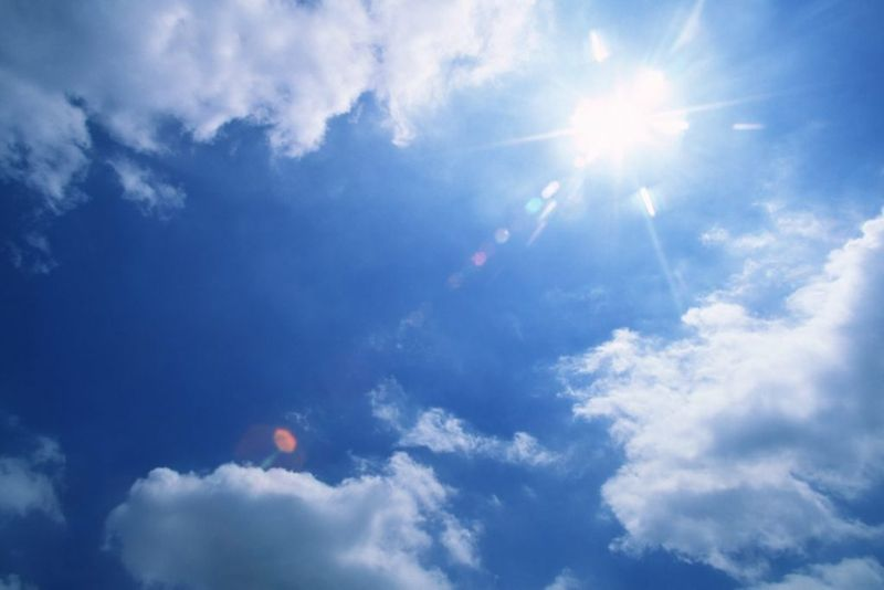 what is a sun allergy