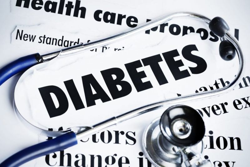 diabetes Chronic diseases