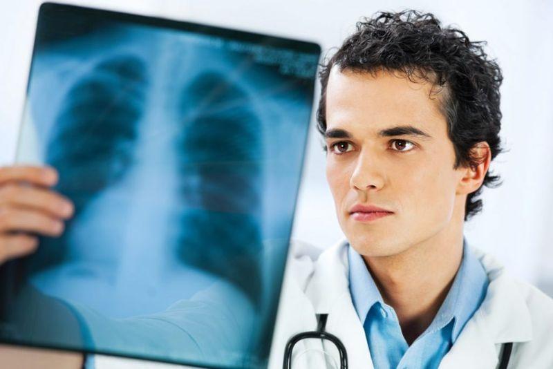 bronchitis respiratory infections