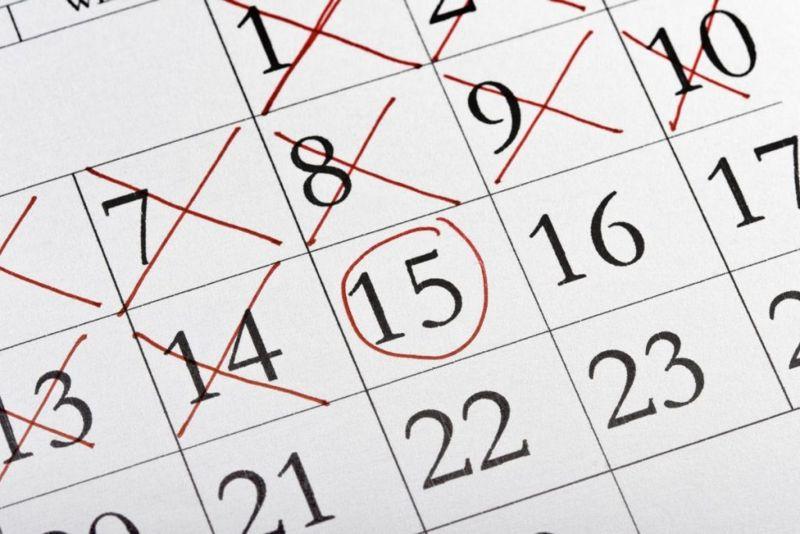 lunar calendar Chinese Gender Predictor Chart