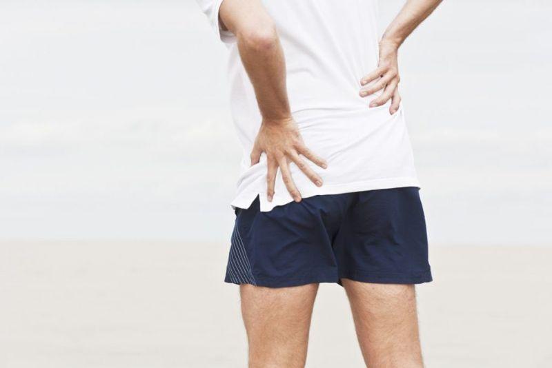 symptoms of Osteomalacia