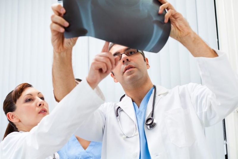 diagnosing avulsion fracture