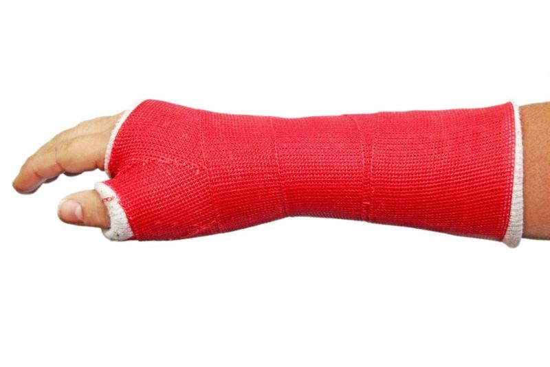 surgery scaphoid fracture
