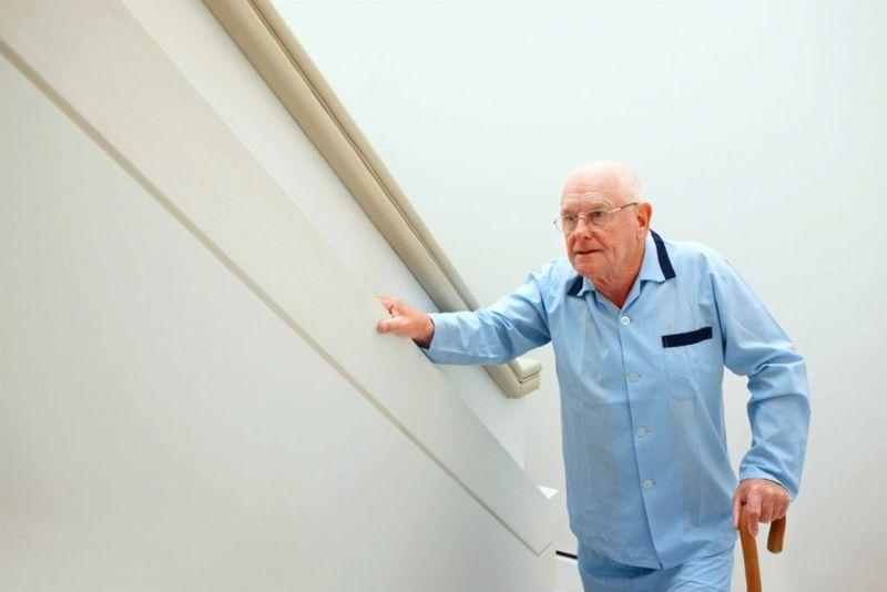 types of abnormal gait