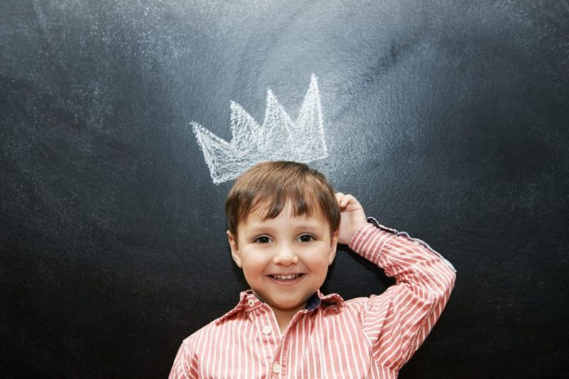 Baby Names royalty