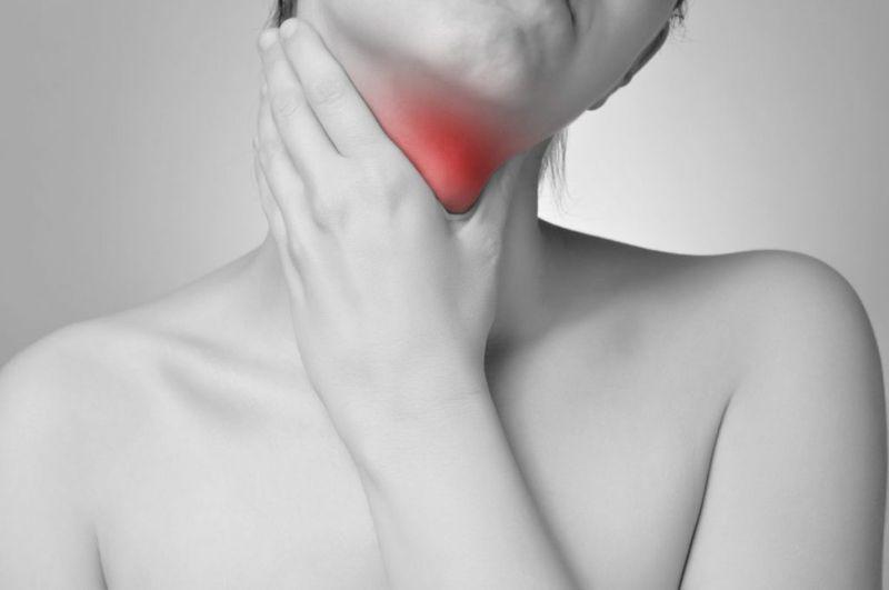 pharyngitis respiratory infections