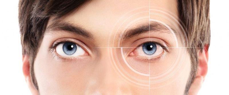 vision eyesight