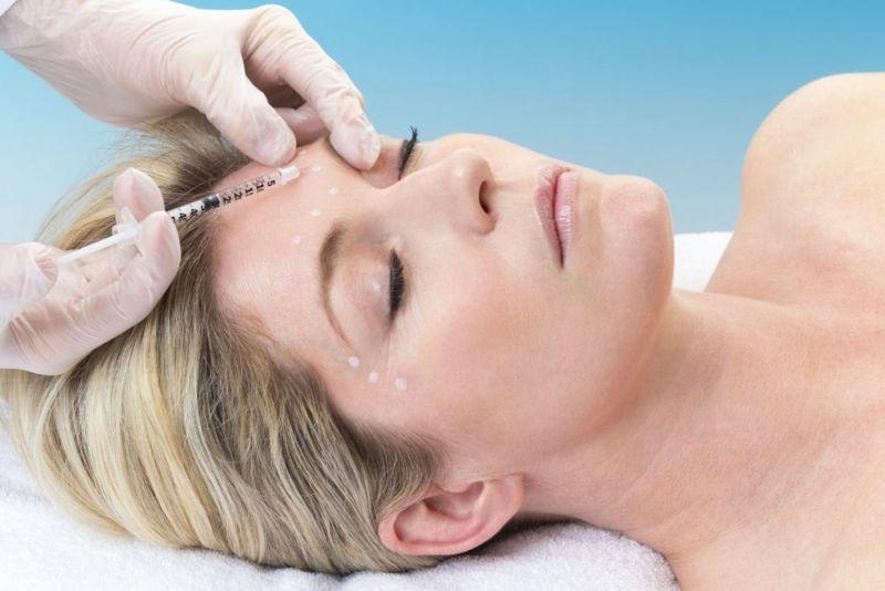 cosmetics Essential tremor