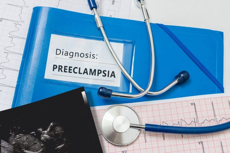 preeclampsia diagnosis
