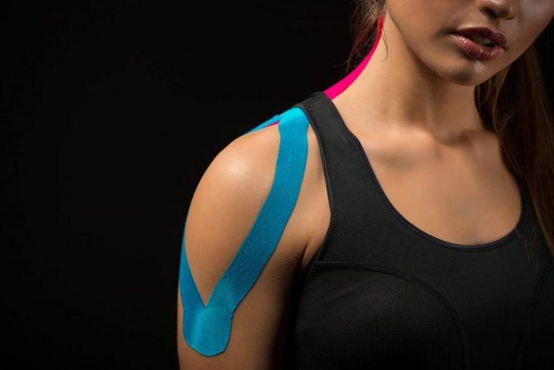 support shoulder subluxation