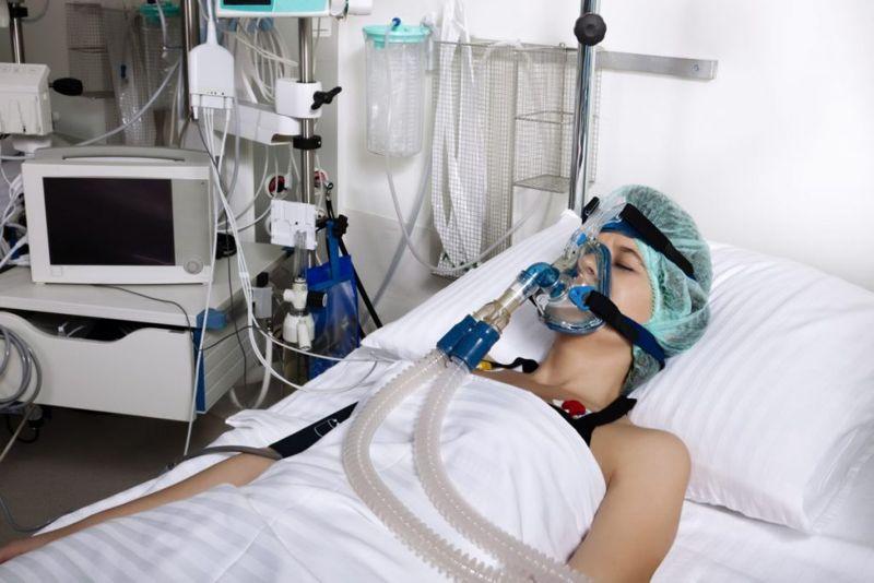 treatment Acute respiratory distress syndrome