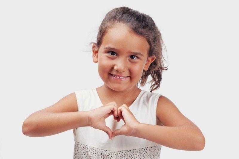 baby sign language children