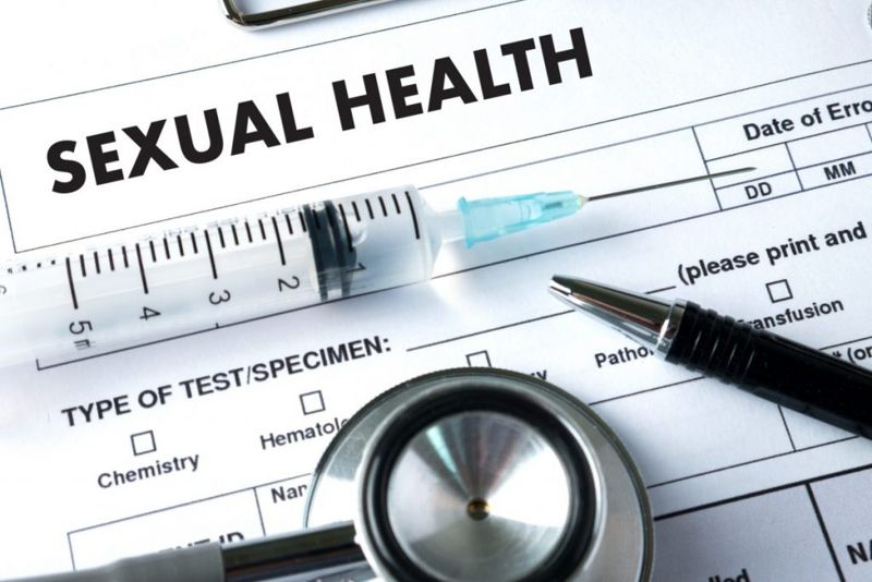 STDs Communicable diseases