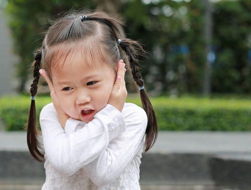 baby sign language deaf