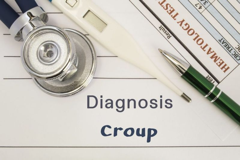 croup respiratory infections