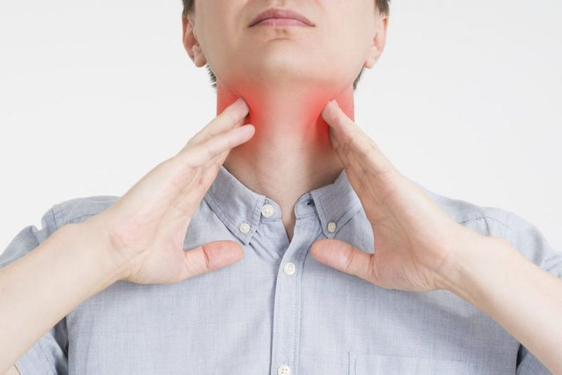 risks of Spasmodic dysphonia