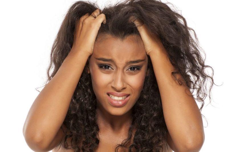 autoimmune disease scalp infections