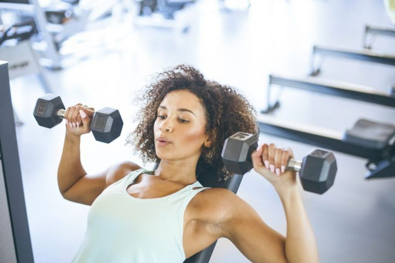 maintaining arm muscle health