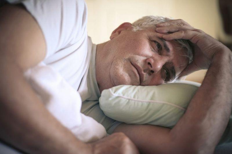 men's health testicle pain