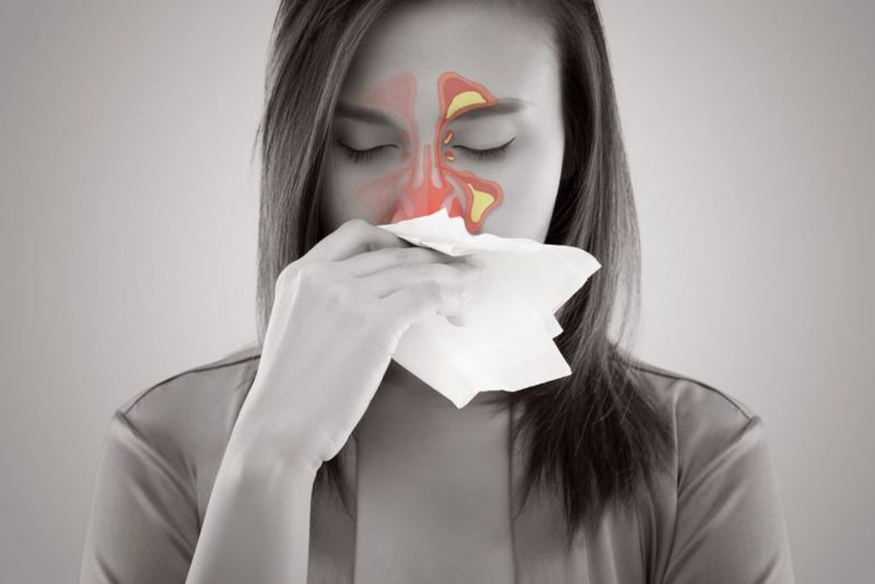 sinusitis respiratory infections