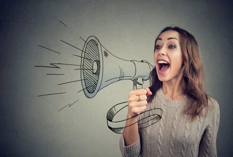 The pharynx speech