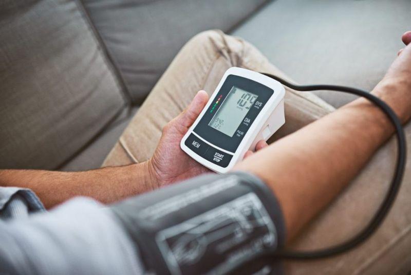 diagnosing Postprandial hypotension