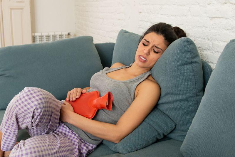 treating the appendix