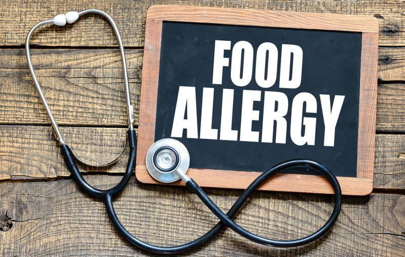 food allergies Lactase deficiency