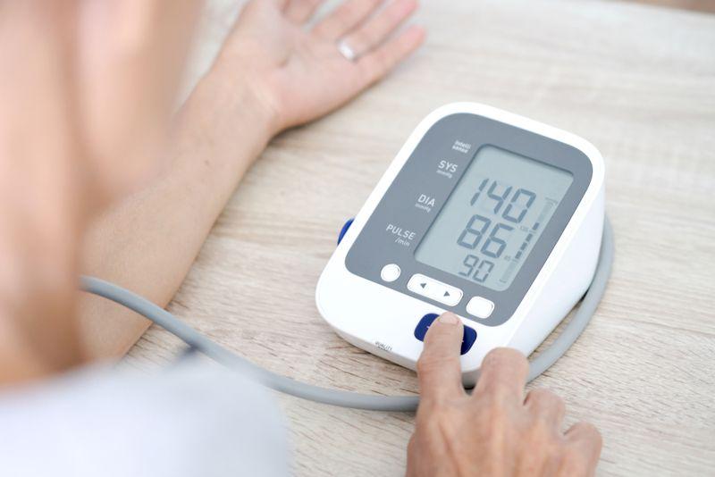Headaches and Gestational Hypertension