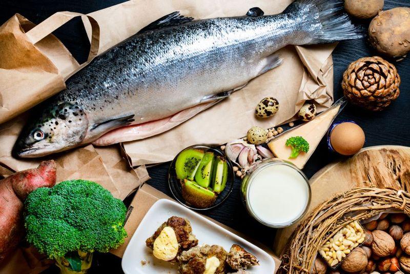 diets Mineral deficiencies