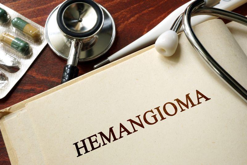 symptoms Hemangioma