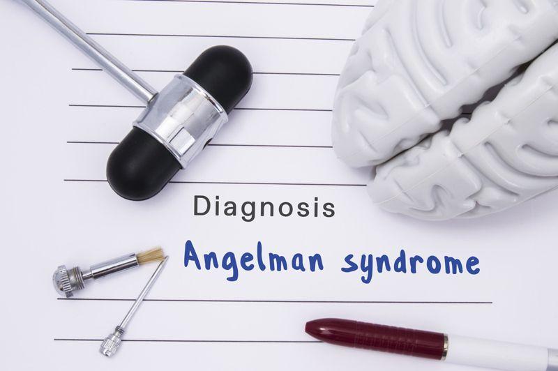 angelman rare genetic disorders