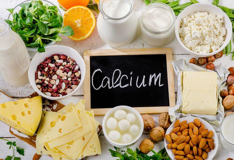 foods to help Mineral deficiencies