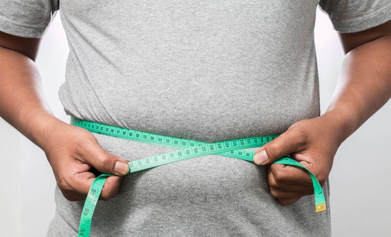 obesity Pseudotumors