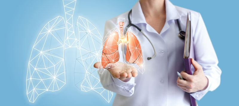 10 Facts About Lung Infections