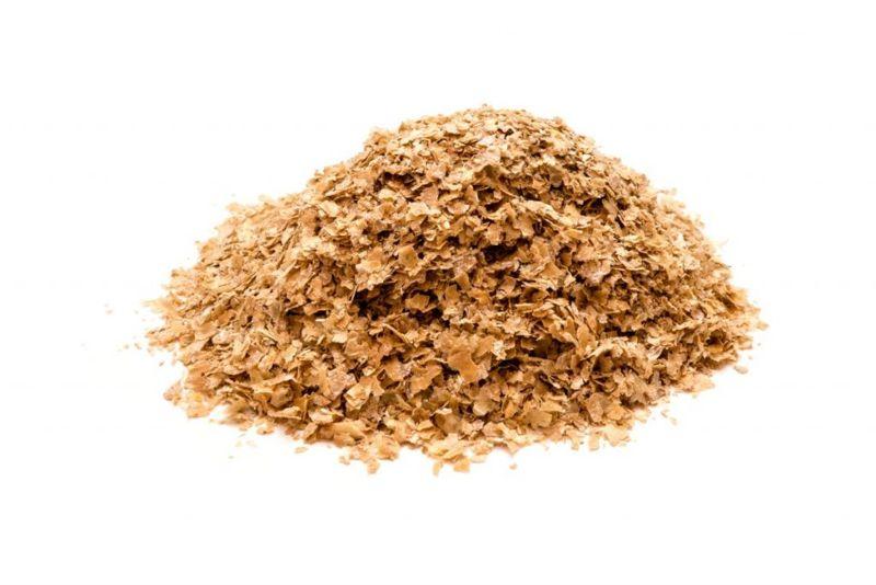 nutritional wheat bran