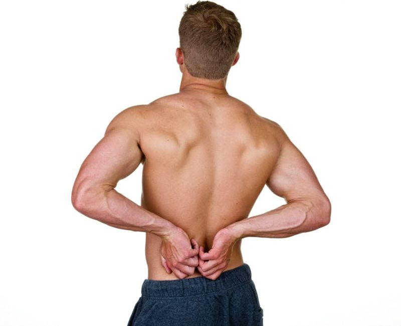 symptoms Amyotrophy